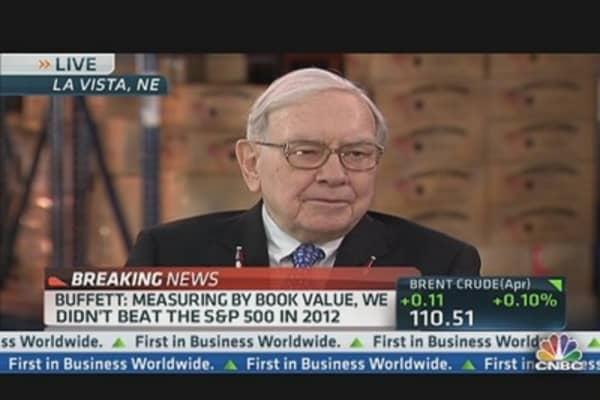 How Buffett Uses His Preferred Stock to Leverage Deals
