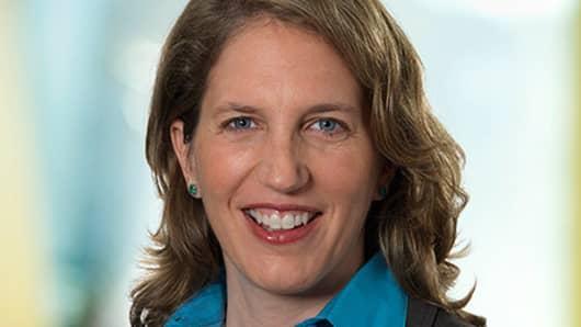 Sylvia Matthews Burwell