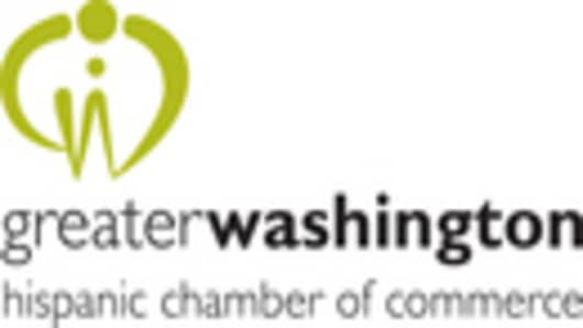 Greater Washington Hispanic Chamber of Commerce logo