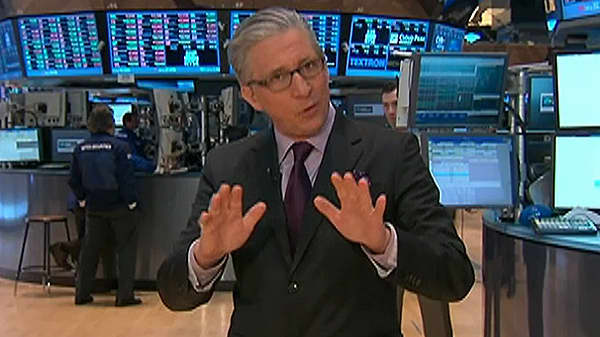 Market Rally: All About the Fed?