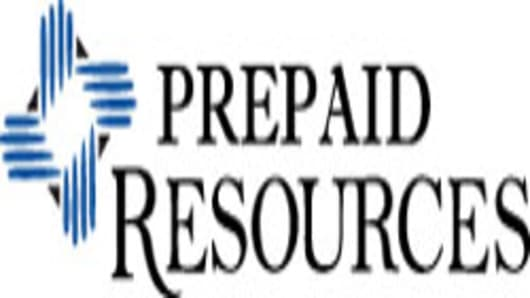 Prepaid Resources Logo
