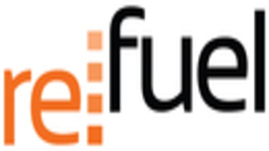 re:fuel Logo