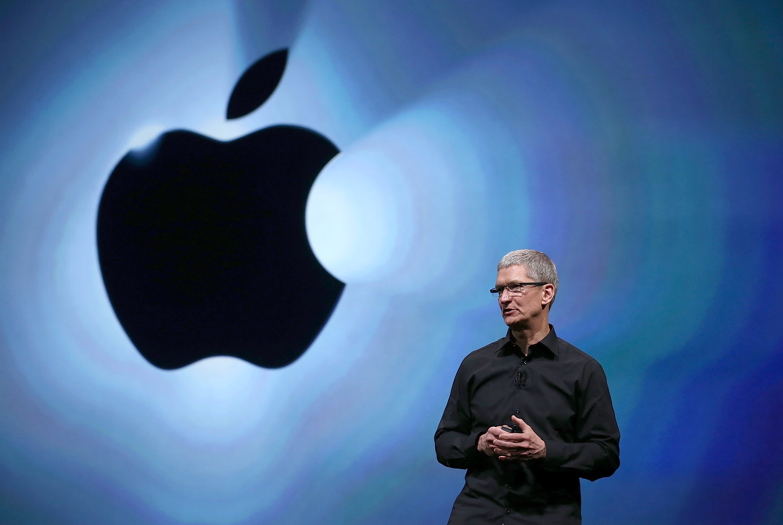 apple inc strategic initiatives