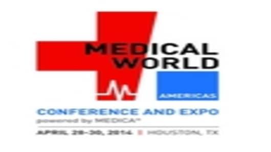 Medical World Americas logo
