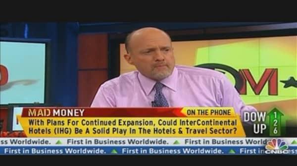 Cramer on Airline Alliances