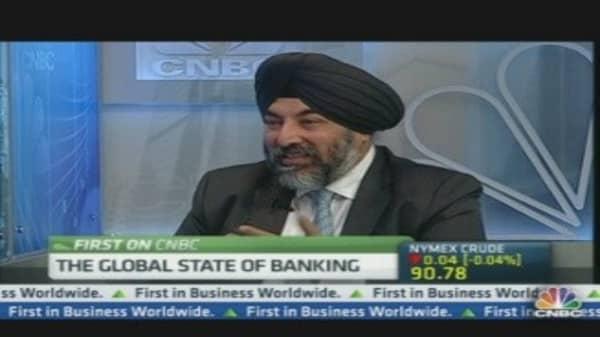 Emerging Markets Key to Profits: StanChart