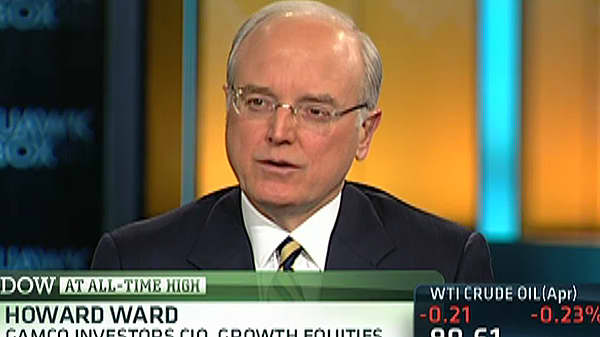 You Should Still Buy Stocks: GAMCO's Ward