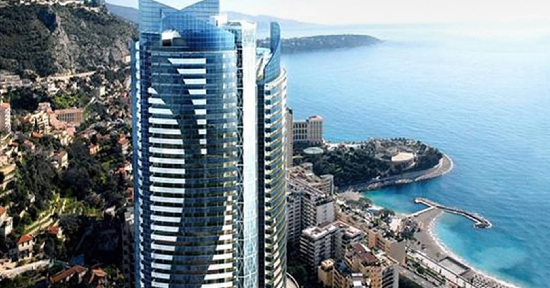 What $200,000 Buys in World's Most Expensive City