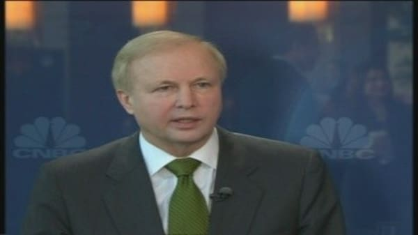 BP CEO Talks Cyber-Attacks