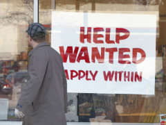 More Than A Third Of Small Businesses Canu0027t Fill Open Jobs, A Record