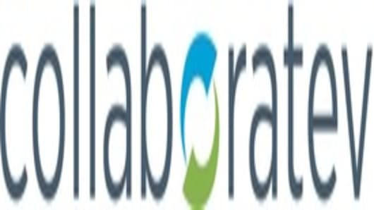 Collaboratev logo