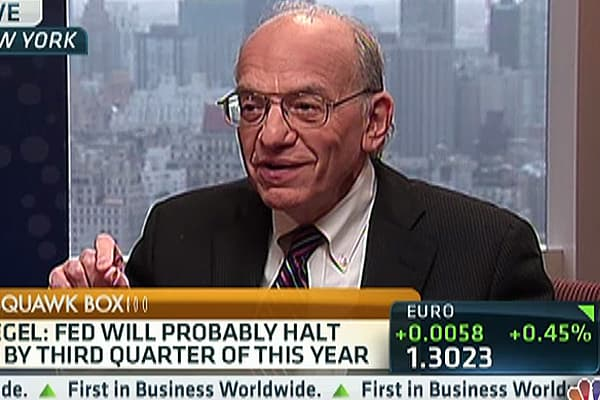 Siegel: Don't Fear the Fed