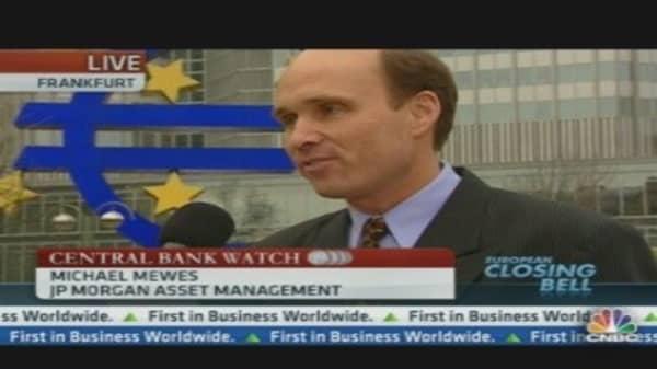 ECB Actions a 'Non-Event': Expert