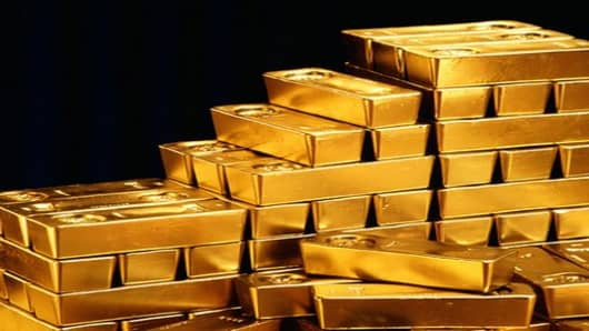 Are Retail Investors Running from Gold?
