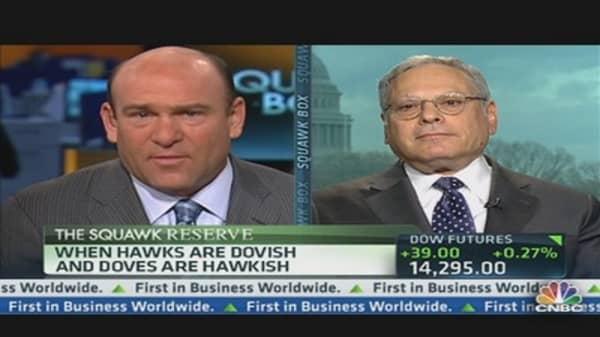 Who Really Moves the Markets?