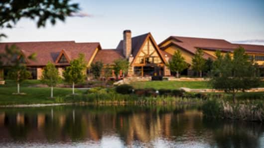 Aspen Lodge at Anthem Ranch