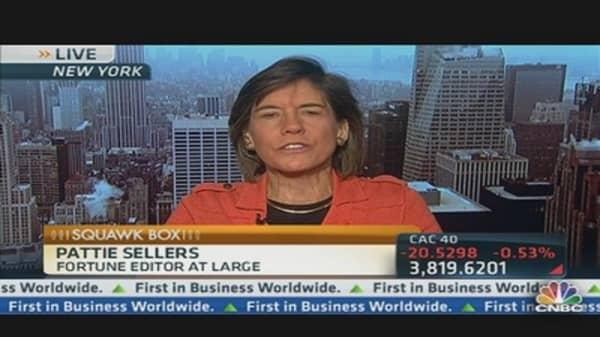 Women Breaking the Glass Ceiling in Business