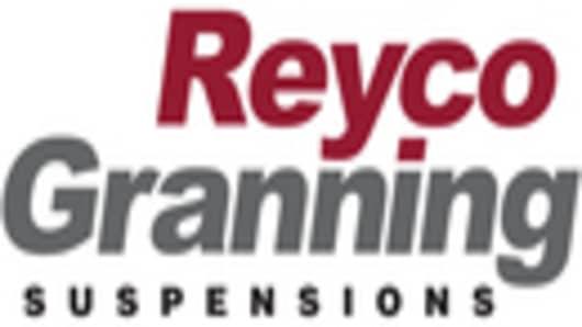 Reyco Granning Logo