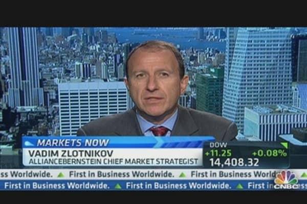 Market Fights to Keep Winning Streak Going