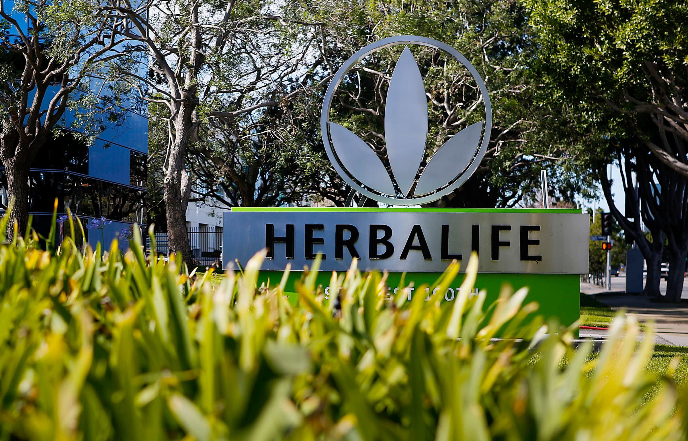 Claims Of Herbalife Distributors In India Raise Questions