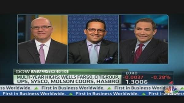 Bulls vs. Bears on Market Fundamentals