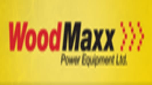 WoodMaxx Power Equipment