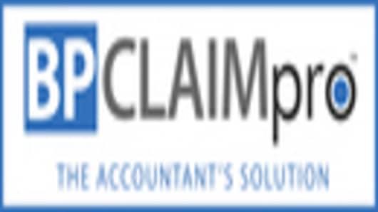 BP Claim Pros, LLC logo
