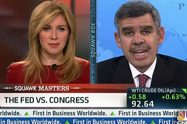 El-Erian: Assumptions Supporting Stocks Are Valid, But ...
