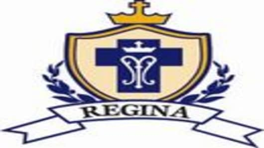 Regina Nursing Center Logo