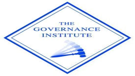 The Governance Institute logo