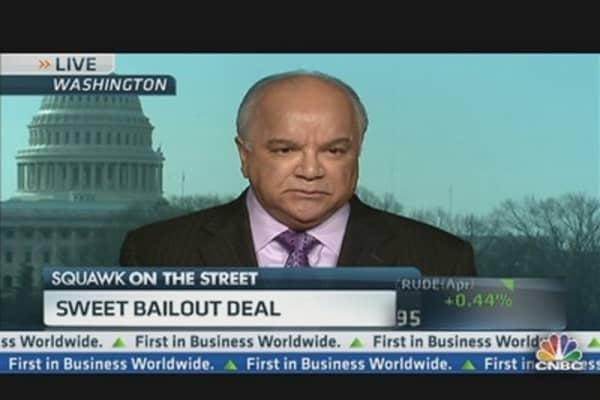 USDA Sugar Bailout?