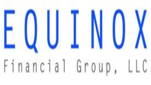 Equinox Financial logo