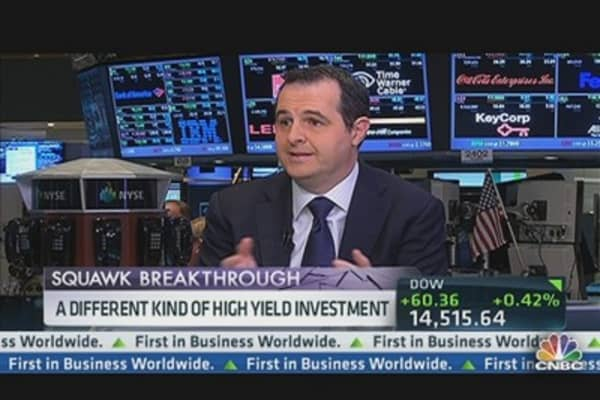 Lending Club CEO on Getting a Loan Without a Bank
