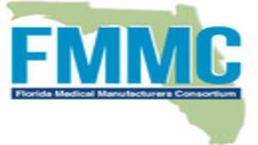 Florida Medical Manufacturers Consortium Logo
