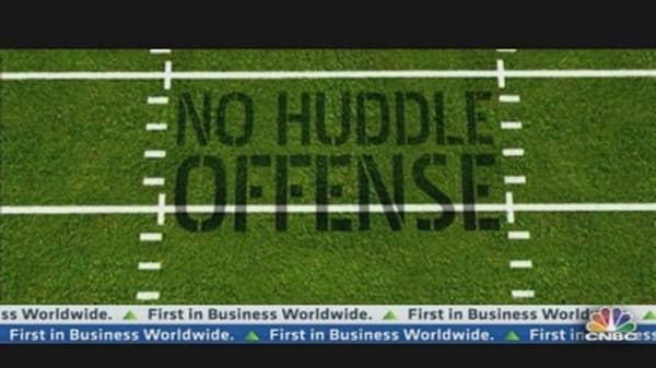 No Huddle Offense: Market Leaders