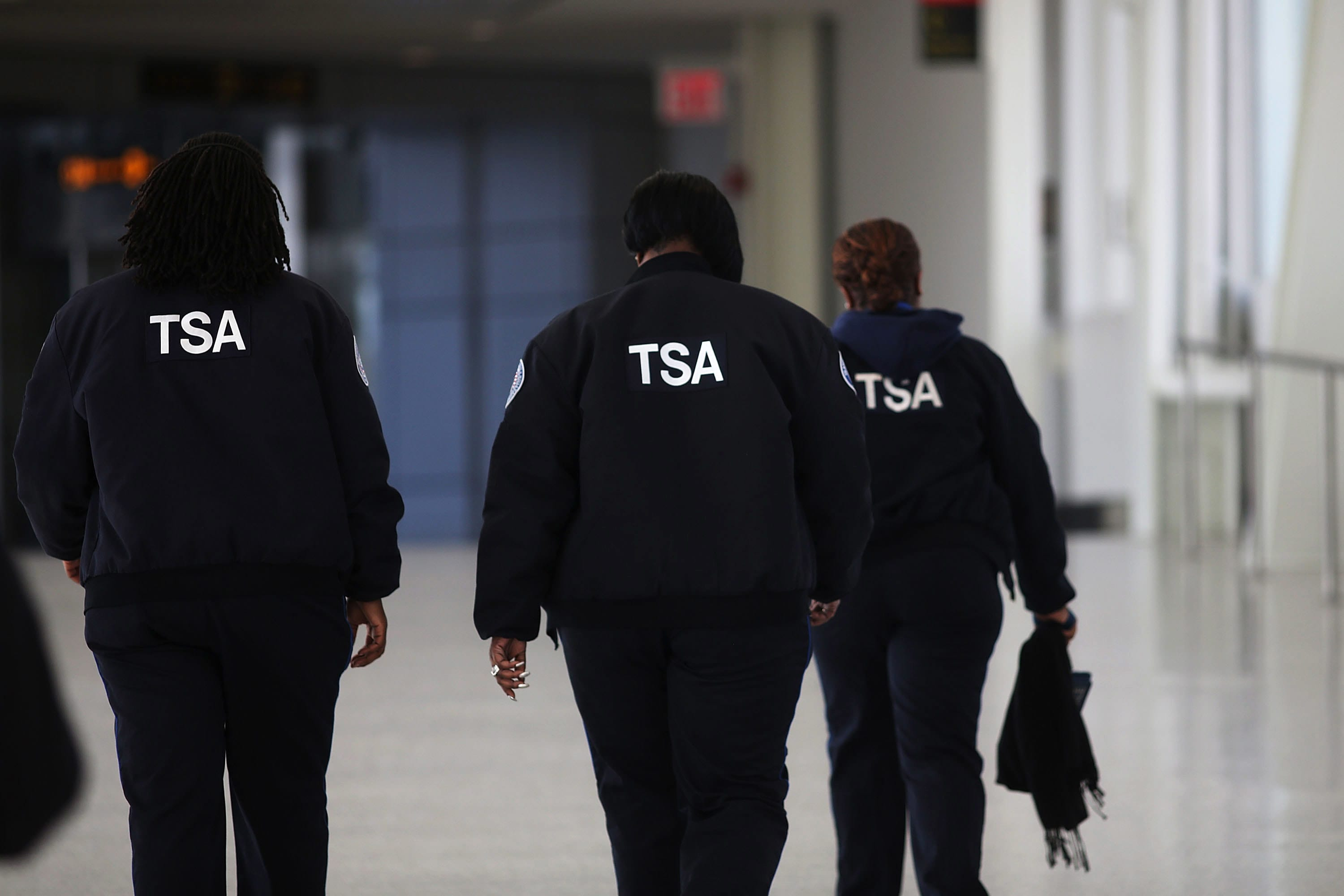 Knives on a Plane: TSA Stands by Controversial Plan