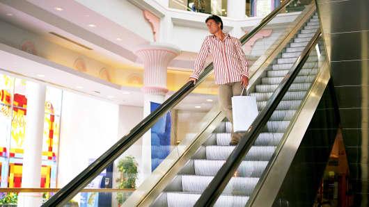 US Consumer Sentiment Surges; Leading Indicators Rise