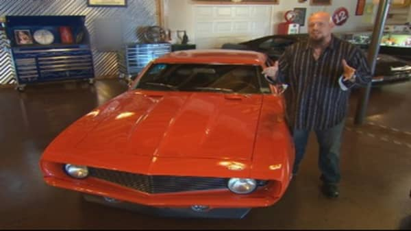 Ask The Car Chasers: Oil & Gas Tips