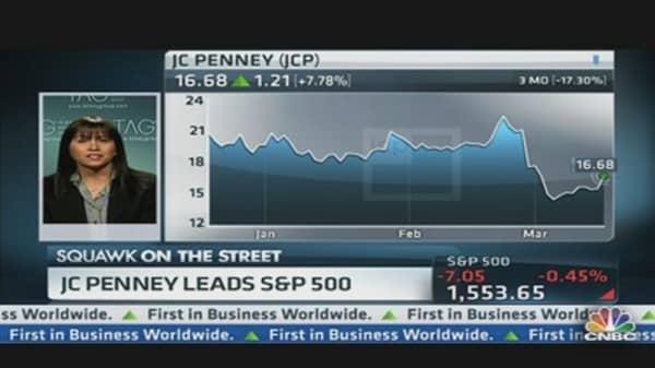 Can 'Joe Fresh'-en Up the JC Penney Brand?