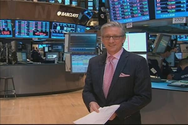 Pisani: Taxing Bank Accounts a Bad Precedent
