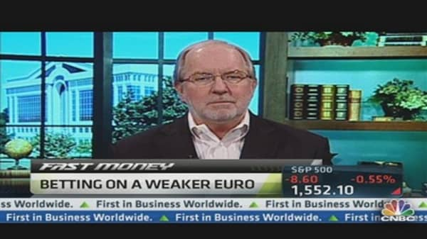 Gartman on Cyprus: 'Don't Mess With Russian Mafia'