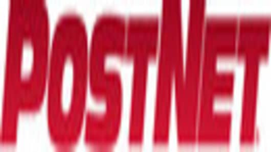 PostNet World Headquarters Logo