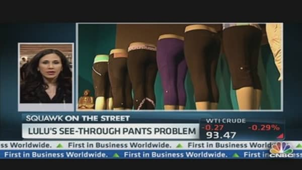 a4ba88d4de See-Through Yoga Pants or Not, LULU Still a 'Buy': Pros