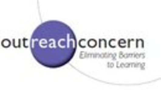 Outreach Concern Logo