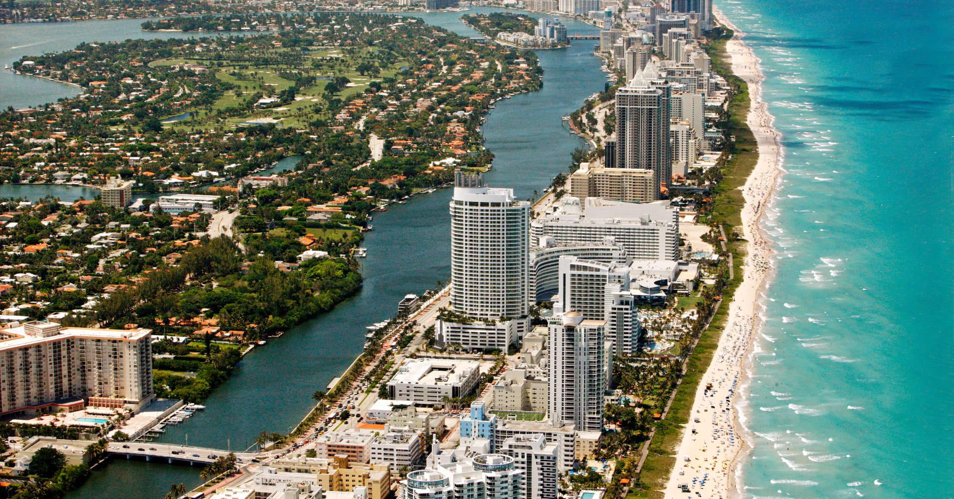 City Of North Miami Beach City Council