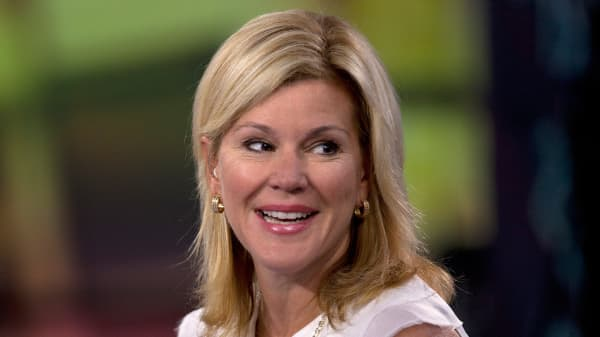 Meredith Whitney, founder and chief executive officer of Meredith Whitney Advisory Group LLC.