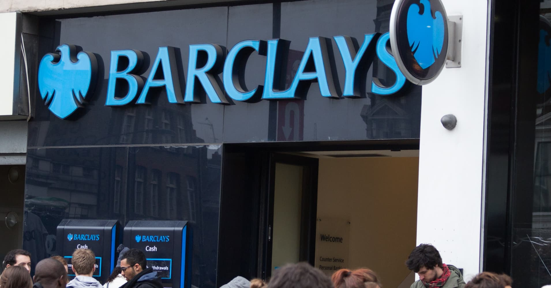 Barclays Quotes: Barclays Thinks Artificial Intelligence Is The Future Of