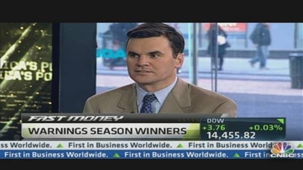 3 'Warnings Season' Winners