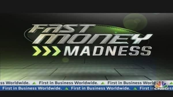 Fast Money Madness Kicks Off
