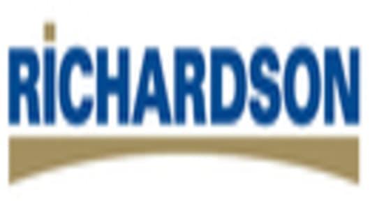 Richardson International Limited logo